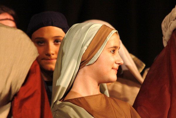 2013 Passion Play