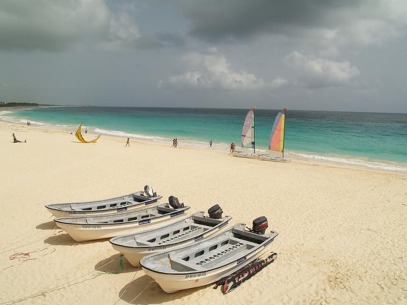 miatared Punta Cana Beach