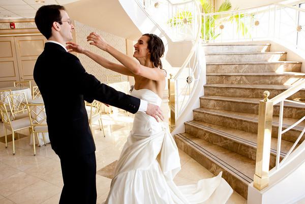 Phil's Wedding Pictures