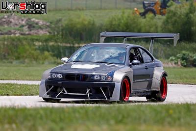 Track Test, MSRC, June 26, 2019