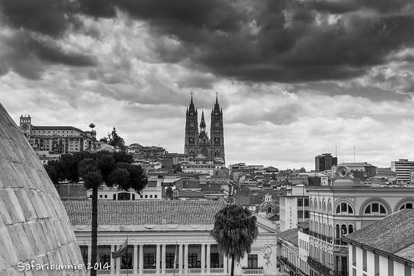 Ecuador - Quito (2014)