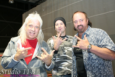 Highspots 081205 - Photo Ops