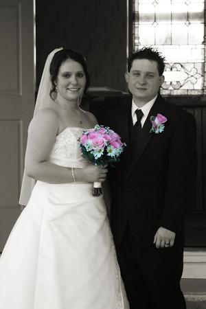 Abigail & Travis' Wedding