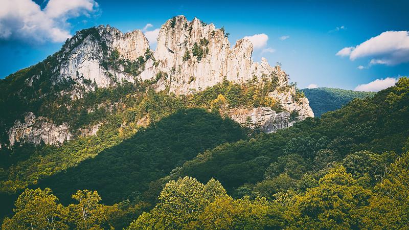 Seneca Rocks State Park II