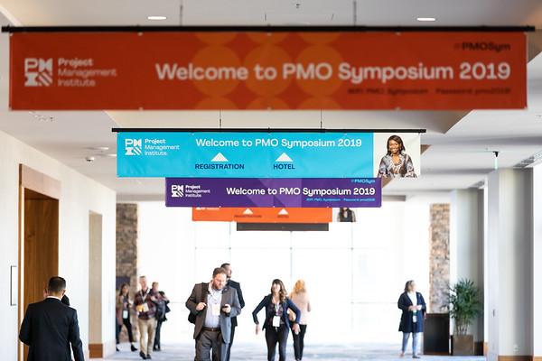 PMI Denver 2019 - Day 2