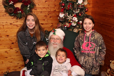 11/23/2018 Beary Merry Christmas