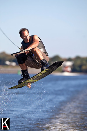 Wakeboarding - New Jersey 9-09