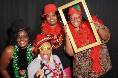 Kravet Holiday Party
