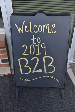 B2B Networking Event & Trade Show 2019