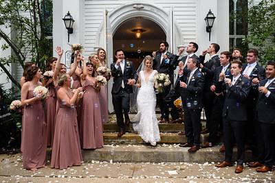 Ashley & Max 9/15/18 Wedding