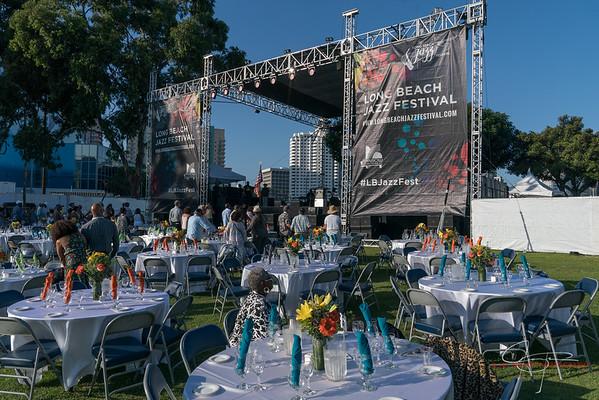 Long Beach Jazz Festival 2019