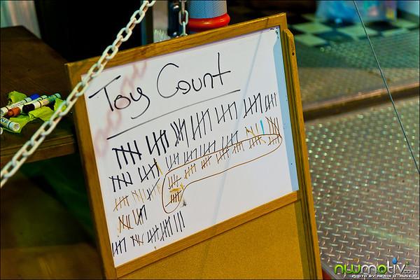 NWMotiv Toy Drive 2011