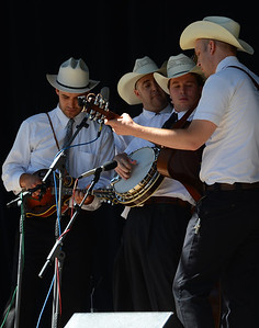 Windy Hill Bluegrass Band