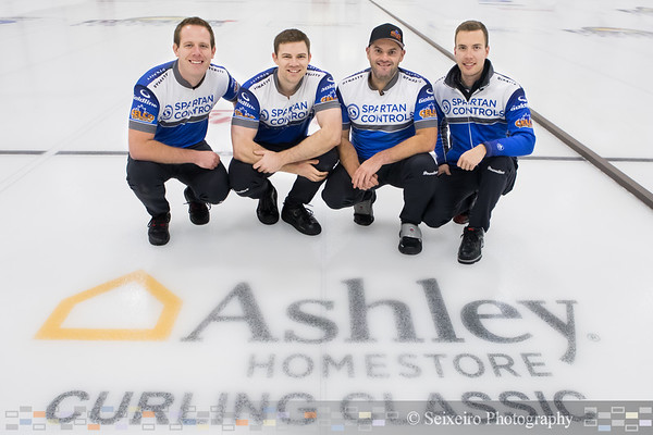 2019 Ashley HomeStore Curling Classic