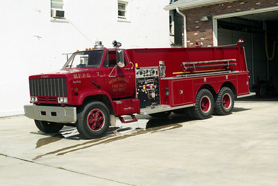 CLARK COUNTY FIRE DEPARTMENTS