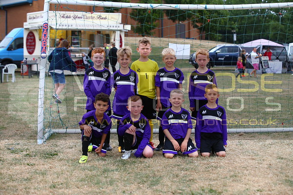 Featherstone Flyers