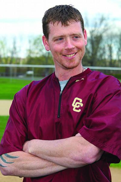 Top 25 local athletes: John Kelly