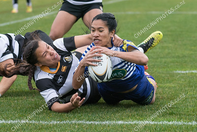 2015 08 01 Norths v Ories Women final