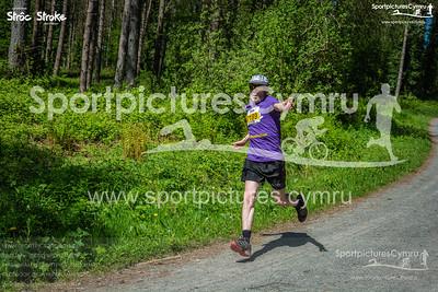 10K Runners at 2.6kM  - Lap 1