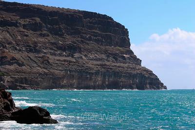 Travel - Gran Canaria Spain