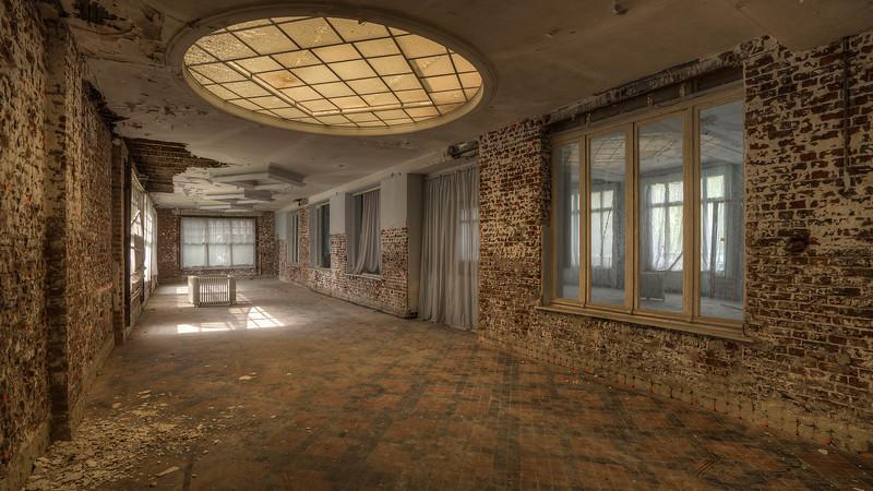 Urbex - Hotel Thermal Spring (FR)
