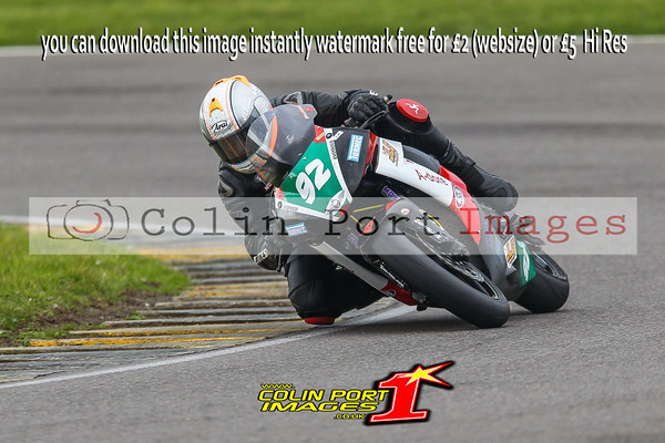 Lightweight Open Wirral 100 Anglesey Oct 2017