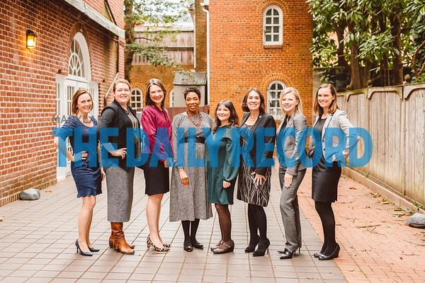 Women Who Lead - Governor Calvert House - 022420