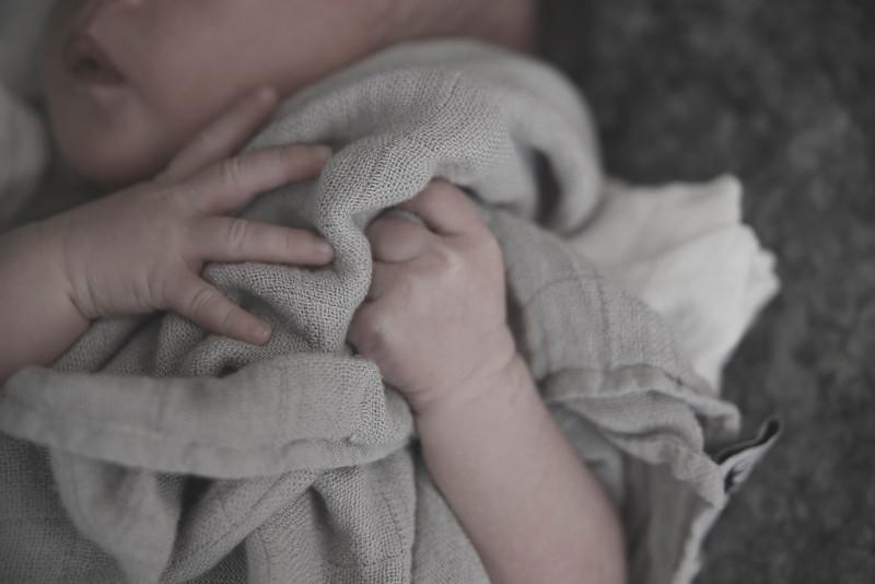 Cuddle Hand