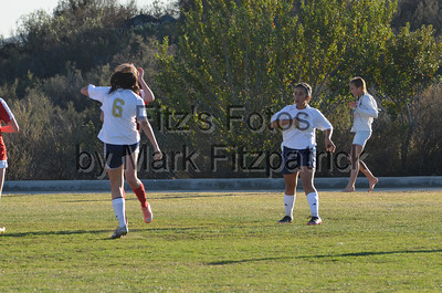Freshman GSoccer vs. Great Oak