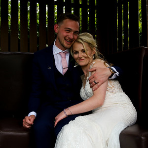 Mr & Mrs Grant Wedding 2019