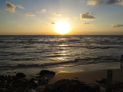 7/18: Port of Tel Aviv