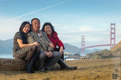 Mak Family