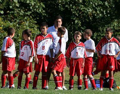 Soccer Season 05-06