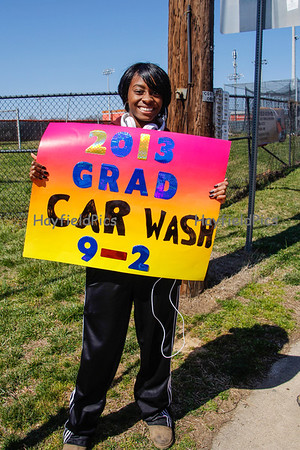 ANGP Car Wash 4/6/13