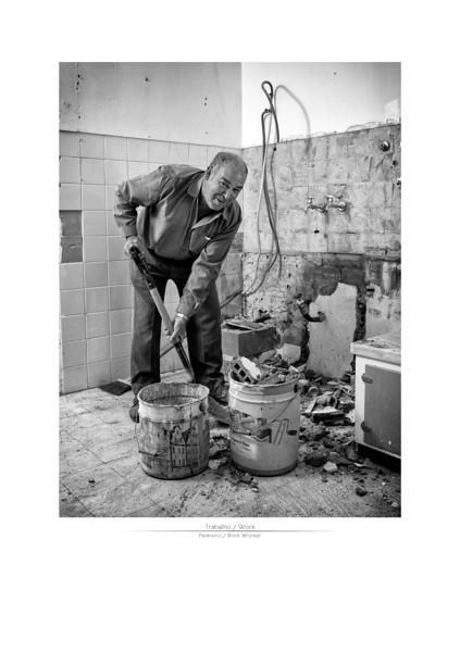 Work Project / Trabalho