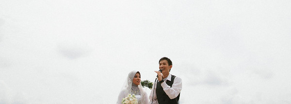 Aiman & Salmie