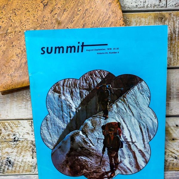 Summit Aug 1978
