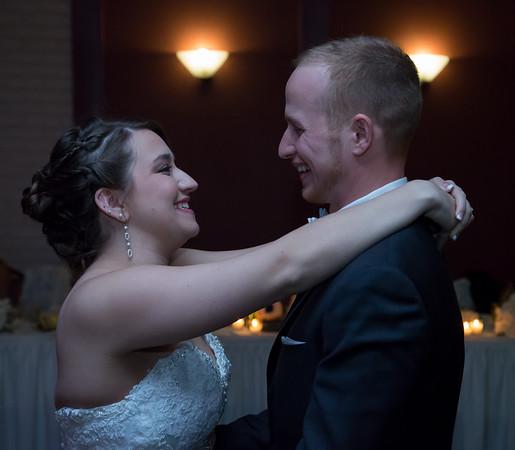 Daves Wedding Photos