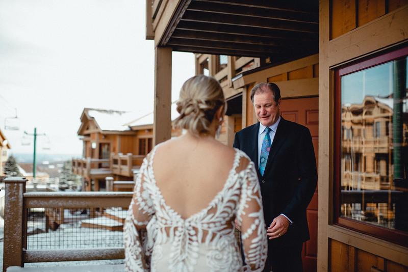 Requiem Images - Luxury Boho Winter Mountain Intimate Wedding - Seven Springs - Laurel Highlands - Blake Holly -430.jpg