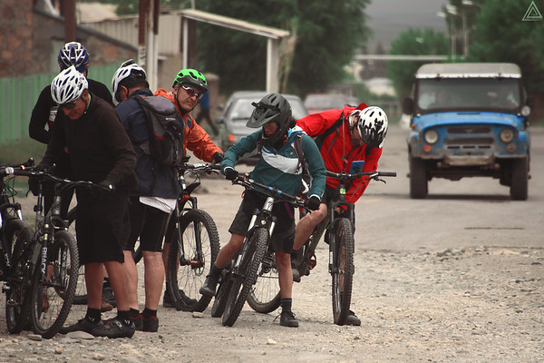 Janapar Trail Bike Tour 2018