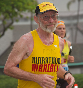 Marathon Friends 2017