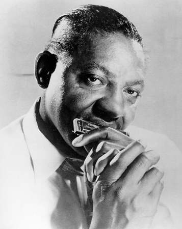 UNSPECIFIED - CIRCA 1970:  Photo of Sonny Boy Williamson  Photo by Michael Ochs Archives/Getty Images