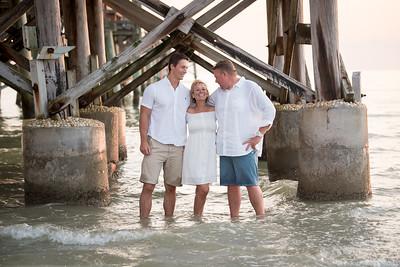 Melissa & Jim M Family