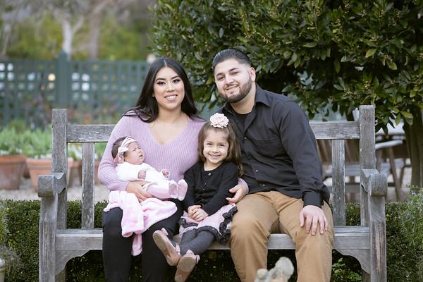 Madrigal Family