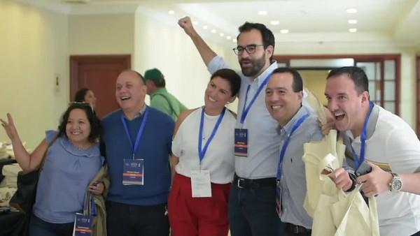 CALI 2018 El Salvador