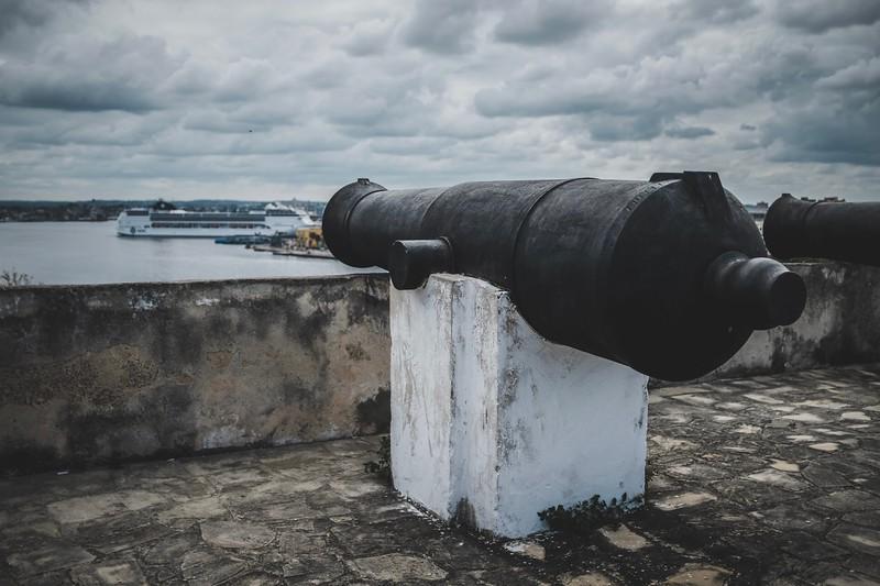 Havana Fortresses