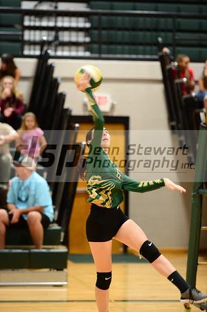 G JV Volleyball 9-18-19