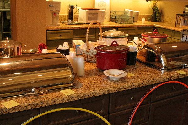 Homewood Suites North Colorado Springs October 2008