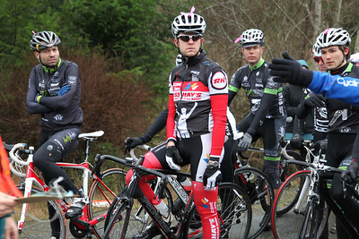 Victoria Cycling League 2013