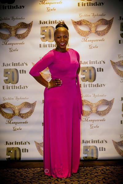 Jacinta's 50th Birthday Party